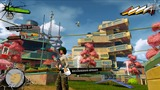 Sunset Overdrive: Video-Test (PC)