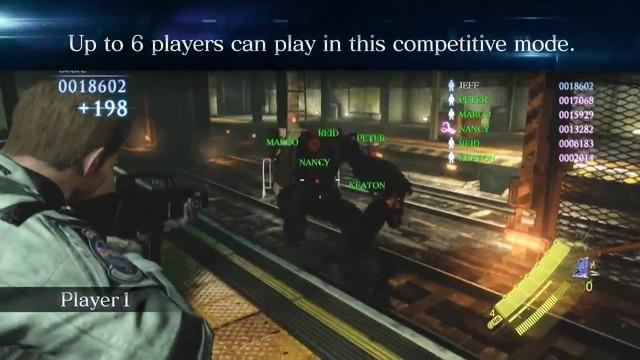 Predator Mode Multiplayer DLC-Trailer
