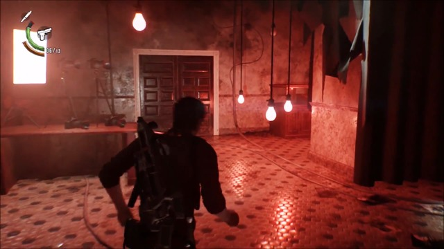 Exklusive Spielszenen: Im Rathaus mit der Obscura