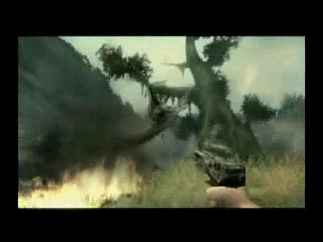 Trailer 2 (T-Rex-Jagd im Boot)