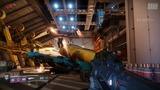 Destiny 2: Missions-Spielszenen (Beta)