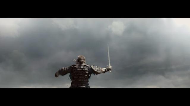 Live-Action-Trailer: Alle Sind Dabei