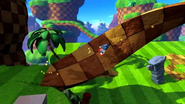 Sonic-Trailer