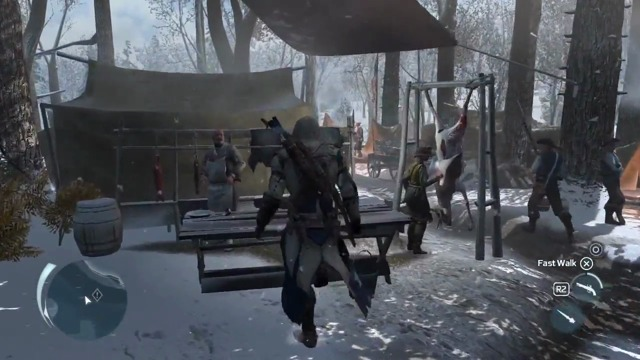Kommentierte E3-Spielszenen