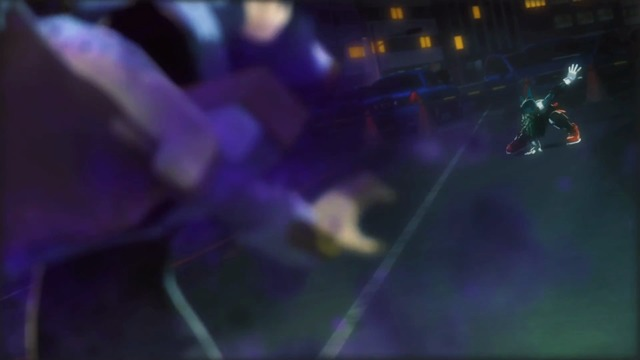 Jump Festa 2018 Trailer