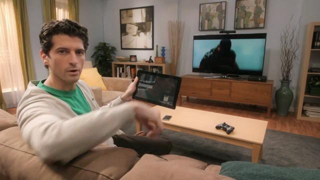 Xbox SmartGlass-Walkthrough