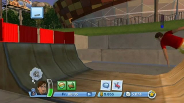 Wii Feature-Video