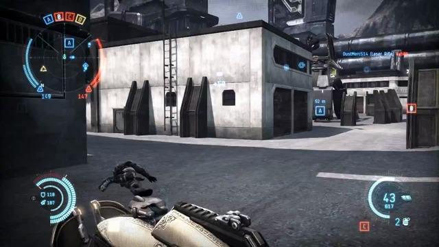 Waffen-Video