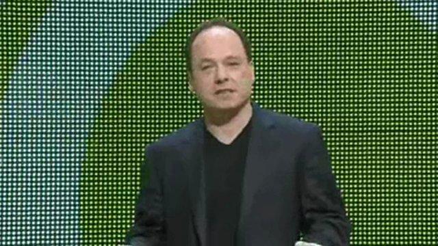 E3 2009-Games