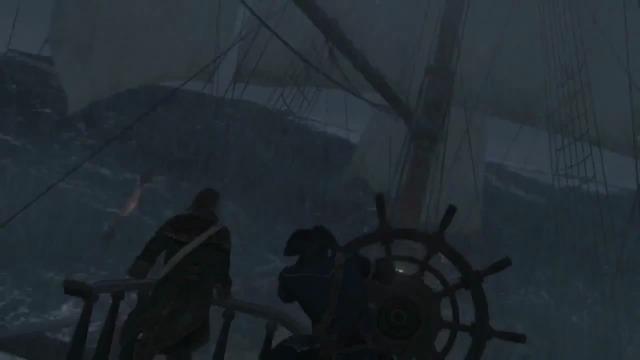 gamescom Seeschlachten-Trailer