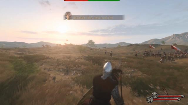 E3 2017: Cavalry Sergeant
