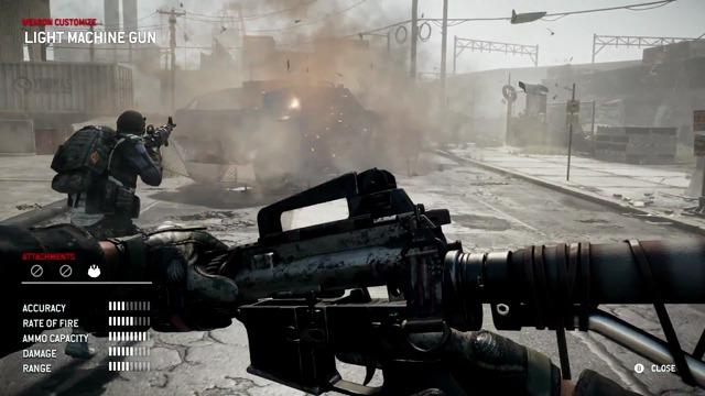 Freiheitskämpfer-Trailer