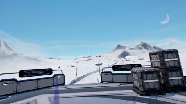 GDC 2016 Trailer