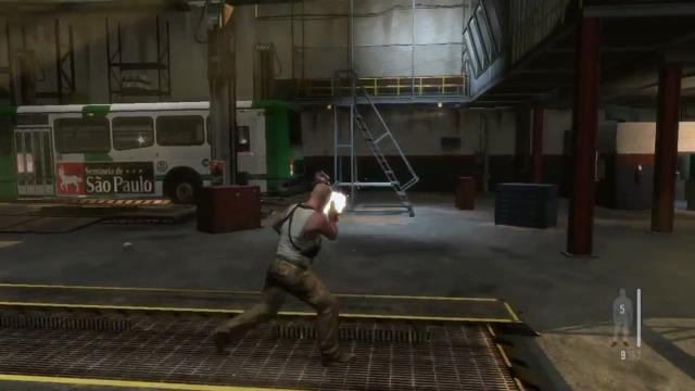 Zielmechanik und Waffen