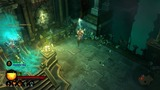 Diablo 3: Reaper of Souls: Switch-Spielszenen: Akt 1