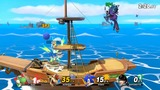 Super Smash Bros. Ultimate: Video-Test