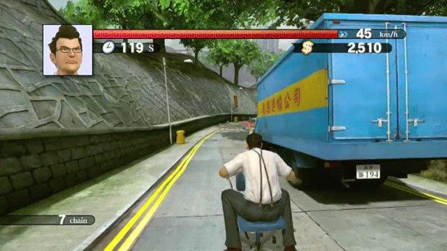 E3-Deb�t-Trailer