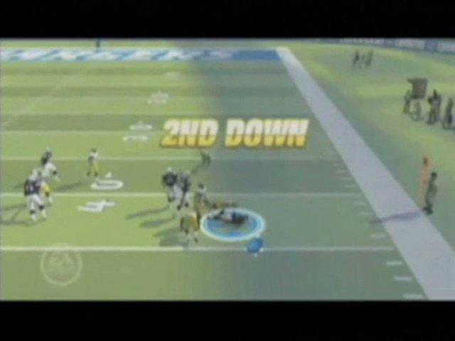Wii-Entwickler-Vorstellung Übersicht
