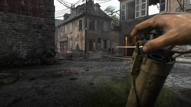 Paris Games Week 2017: Carentan Trailer