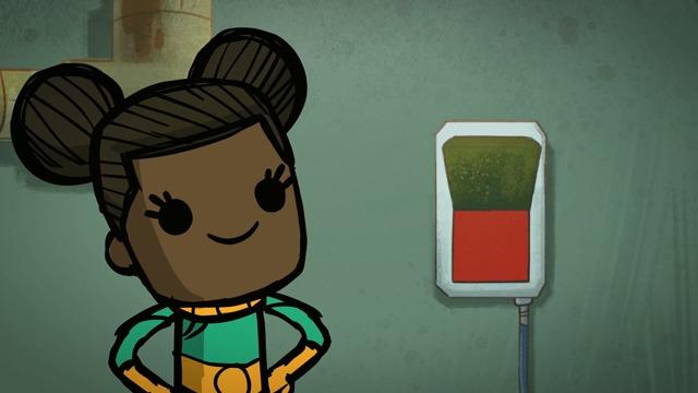 Automation Upgrade (Animated Short)