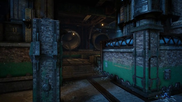 Forge Multiplayer Map Flythrough