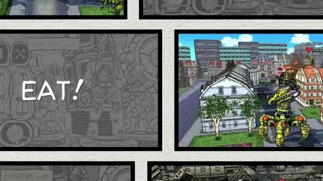 gamescom Debüt-Trailer