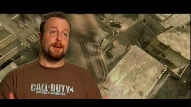 Entwickler-Vorstellung Multiplayer