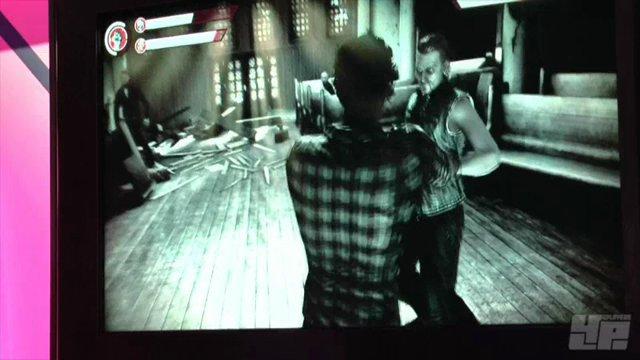 Latenz-Video