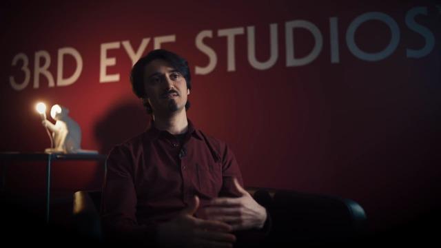 Dev Diary 1 - Sound