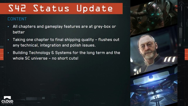 Full CitizenCon 2016 Presentation