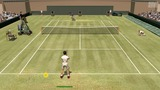 Full Ace Tennis Simulator: Video-Test
