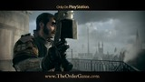 The Order: 1886: Launch-Trailer