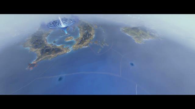 Mortal Empires Trailer