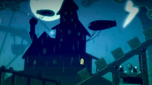 Carnivalia Story-Trailer