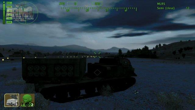Artillery Tutorial (Patch 1.54)