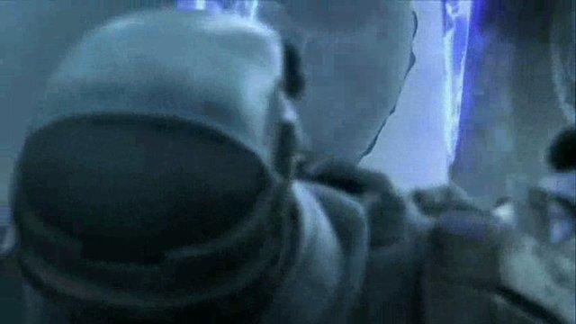 Scissor Sisters-Trailer