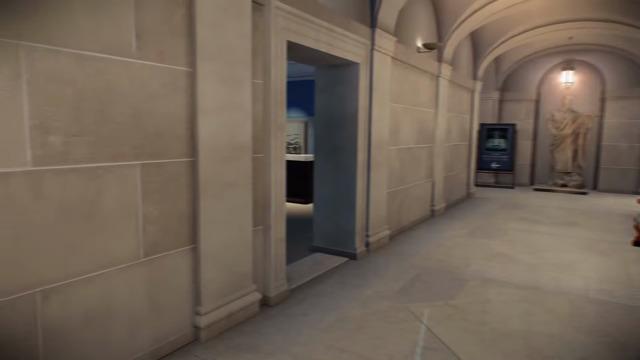 Beta-Trailer: Payday VR