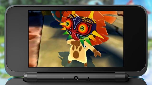 Zelda-DLC