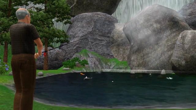 Hidden Springs-DLC
