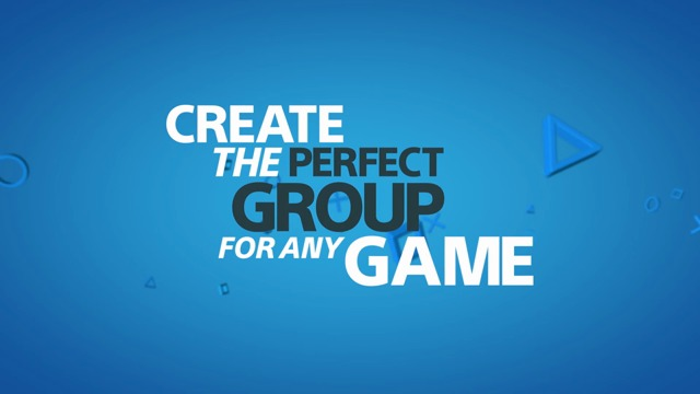 Custom Gaming Groups