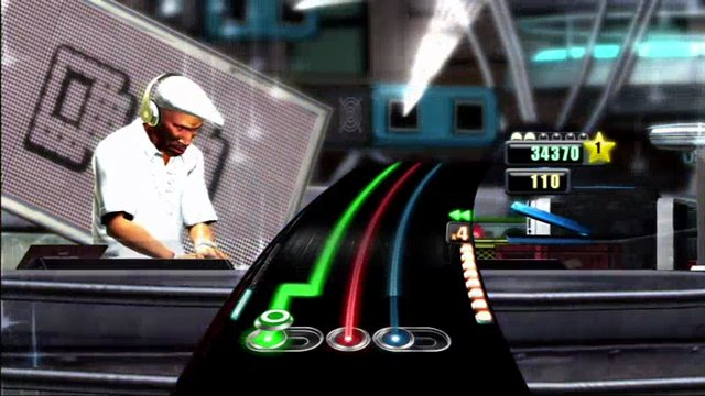 Here Comes My DJ vs Cars