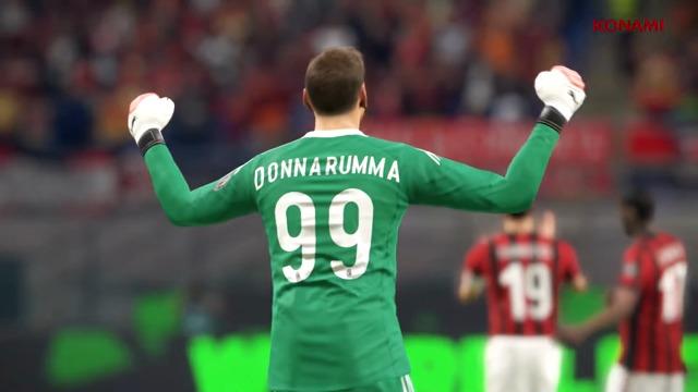 AC Milan Trailer