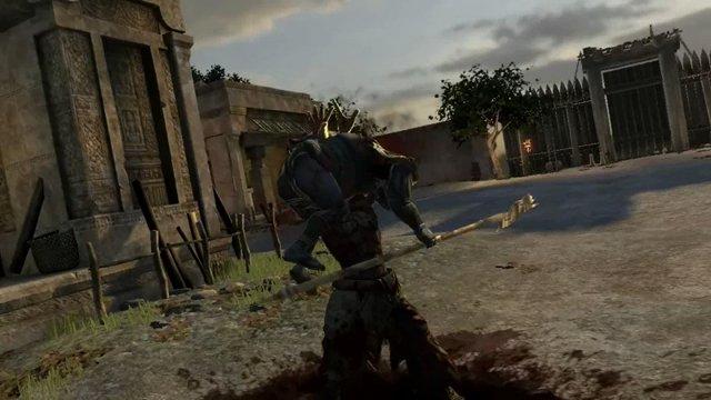 Kampf-Trailer