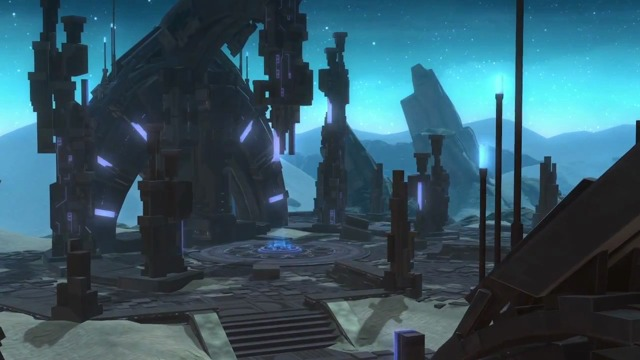 Game Update 1.6-Trailer