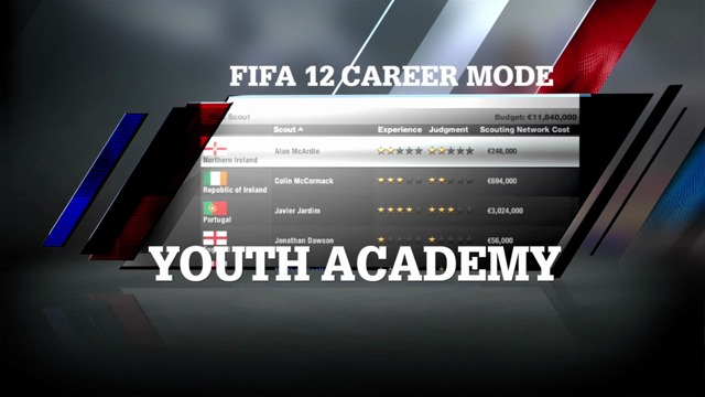Youth Academy-Trailer