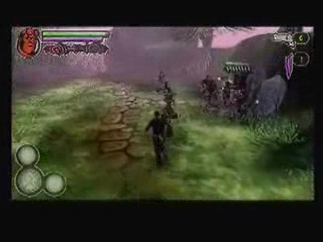 E3-Spielszenen 07