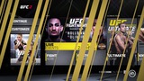 EA Sports UFC 2: UFC Ultimate Team