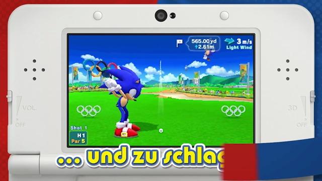Einführung (3DS)