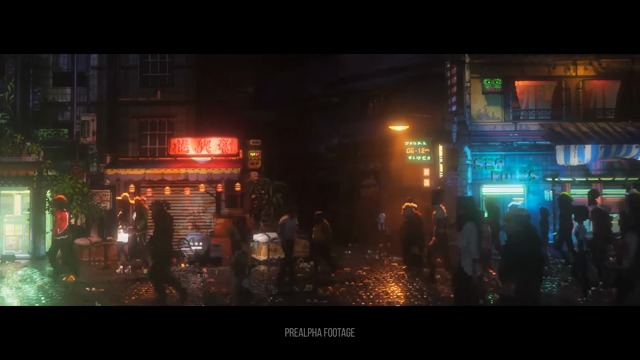 E3 2017: Pre-Alpha Spielszenen (PC Gaming Show 2017)