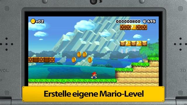 Einführungsvideo (3DS)